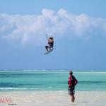 jambiani kite surf