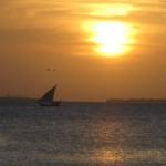 kendwa-sunset