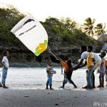 zanzibar kite surf